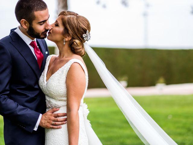 La boda de Ana y Cristian