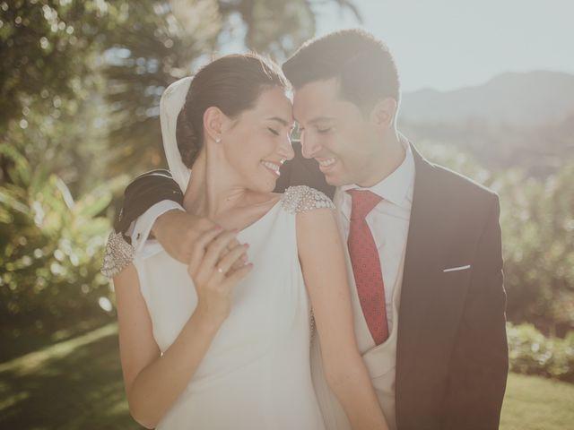 La boda de Mónica y Oscar
