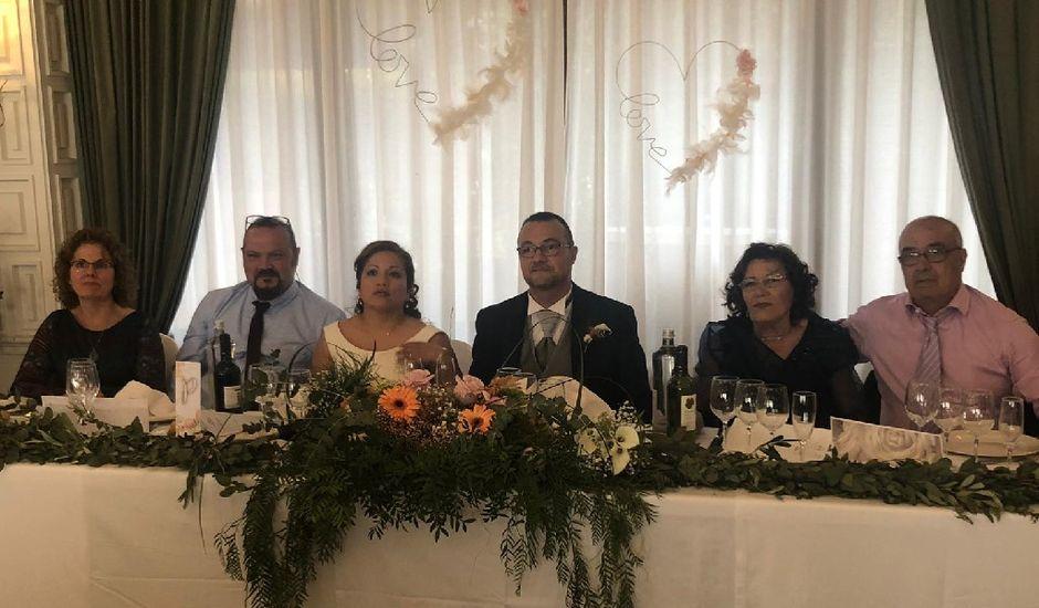 La boda de Salvador Martinez Ruiz y Salvador & Yesenia en El Bruc, Barcelona