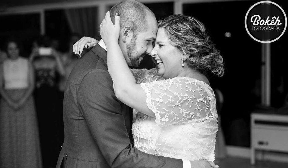 La boda de Jacinto y Cristina en Oleiros, A Coruña