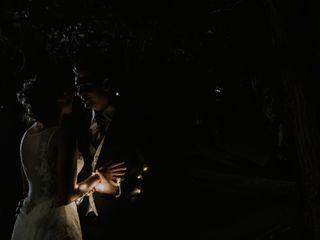 La boda de Patricia y Juan Andrés 2