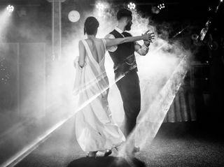 La boda de Ana y Andrés 2