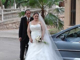 La boda de Jose Manuel y Laura
