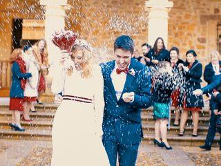 La boda de Lorena y Juancar 1