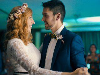La boda de Lorena y Juancar