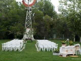 La boda de Vero y Nilo 1