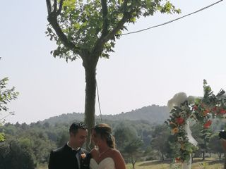 La boda de Jennifer y Miguel 1