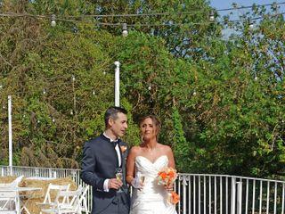 La boda de Jennifer y Miguel 2