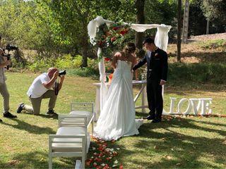 La boda de Jennifer y Miguel