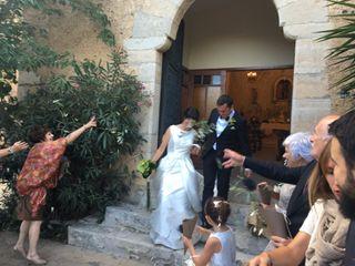 La boda de Berta y Gerard 1