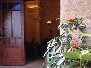 La boda de Berta y Gerard 3