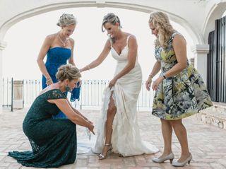 La boda de Rocio y Fran 1