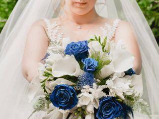 La boda de Judith y Adrian 1