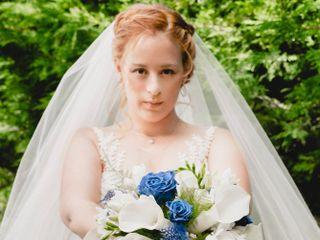 La boda de Judith y Adrian 2