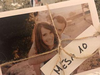 La boda de Rebeca y Carlos 2