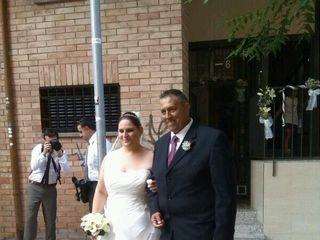 La boda de Jose Manuel y Laura 1