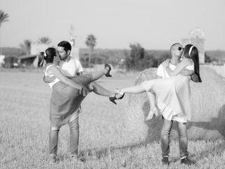 La boda de Natalia y Ugo 2