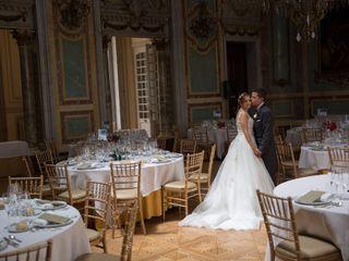 La boda de Amparo y Carlos 2