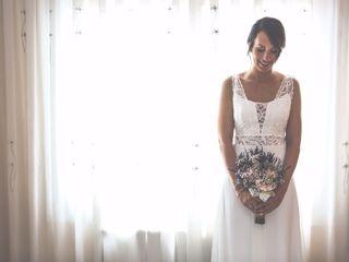 La boda de Cristina y Sergio 1