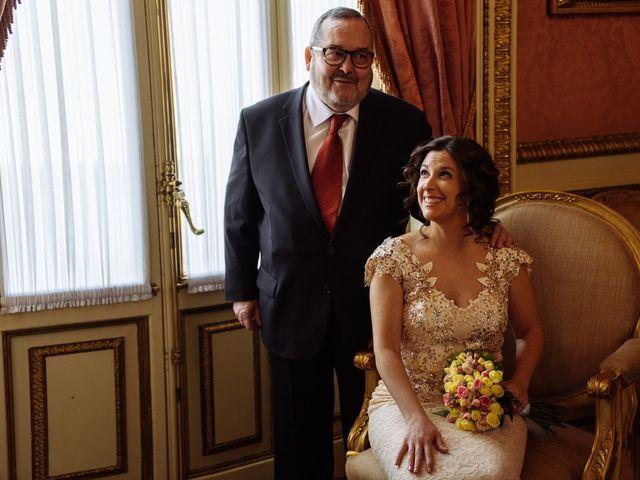 La boda de Edward y Marta en Gava, Barcelona 6