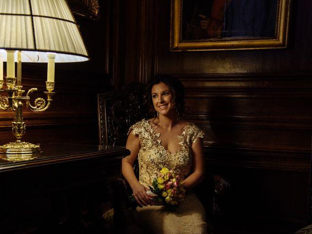 La boda de Edward y Marta en Gava, Barcelona 9
