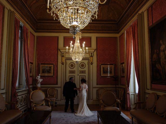 La boda de Edward y Marta en Gava, Barcelona 22