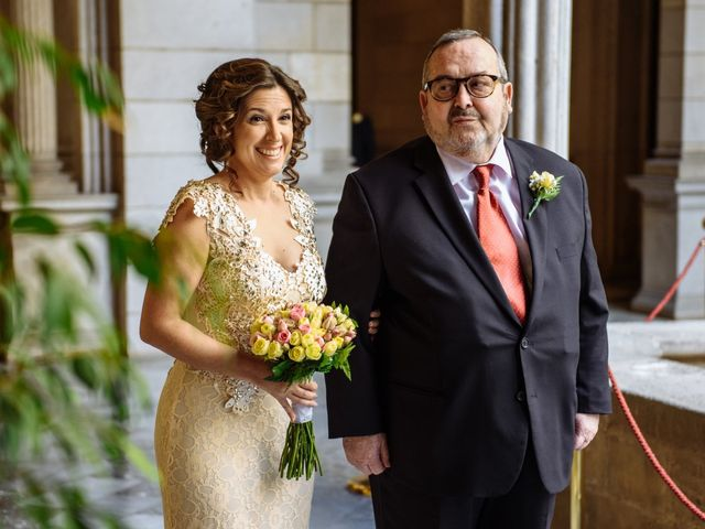 La boda de Edward y Marta en Gava, Barcelona 23