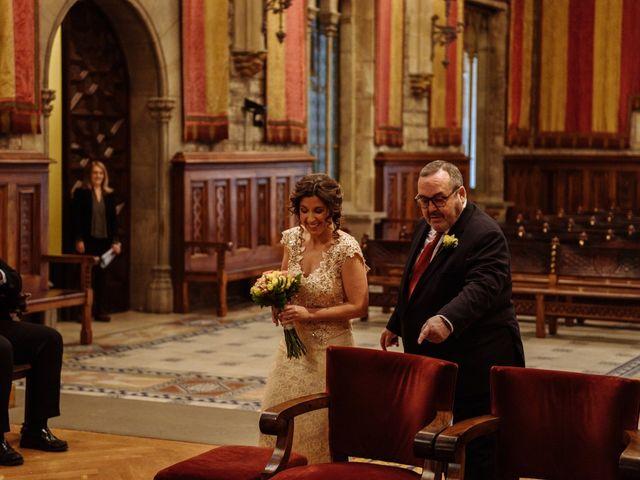 La boda de Edward y Marta en Gava, Barcelona 24