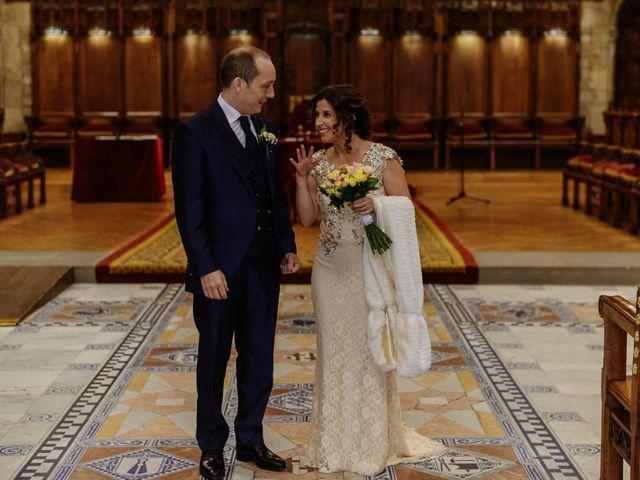 La boda de Edward y Marta en Gava, Barcelona 28