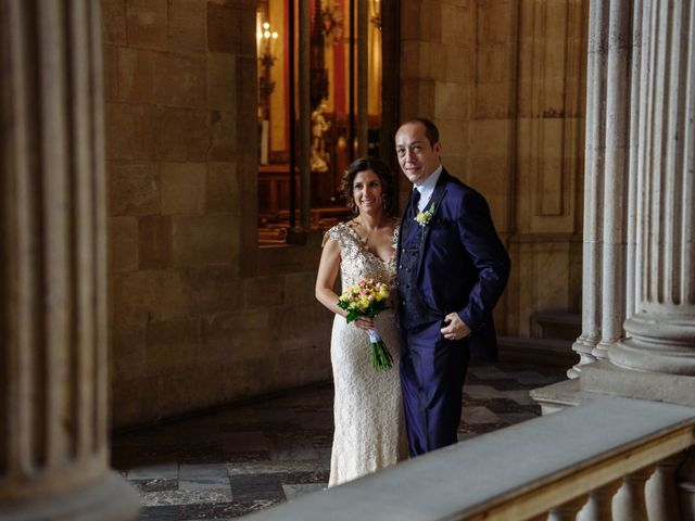 La boda de Edward y Marta en Gava, Barcelona 29