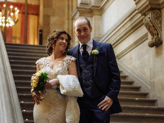 La boda de Edward y Marta en Gava, Barcelona 30