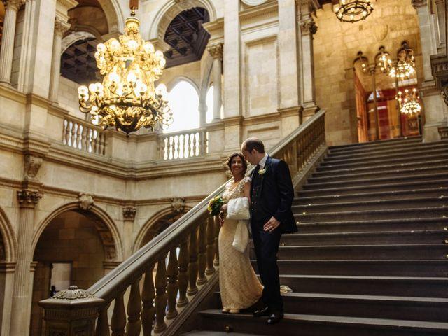 La boda de Edward y Marta en Gava, Barcelona 31