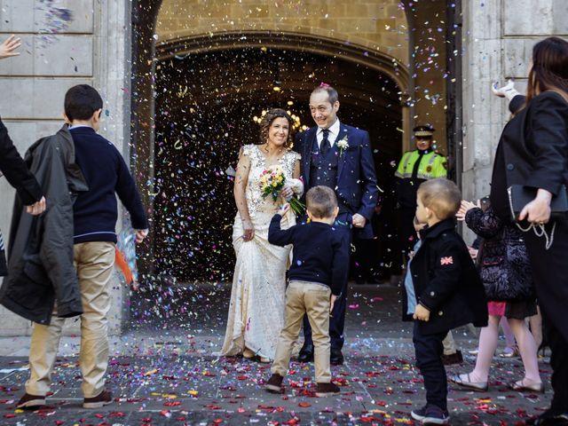 La boda de Edward y Marta en Gava, Barcelona 32
