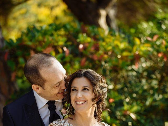 La boda de Edward y Marta en Gava, Barcelona 35