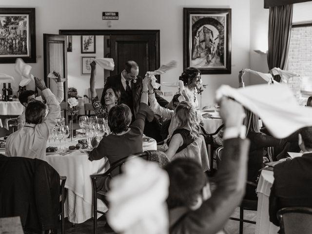 La boda de Edward y Marta en Gava, Barcelona 40