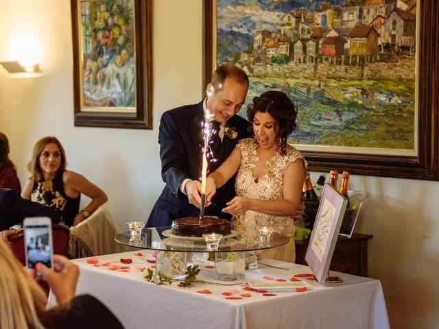 La boda de Edward y Marta en Gava, Barcelona 41