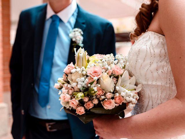 La boda de Ángel y Lorena en Castelló/castellón De La Plana, Castellón 29