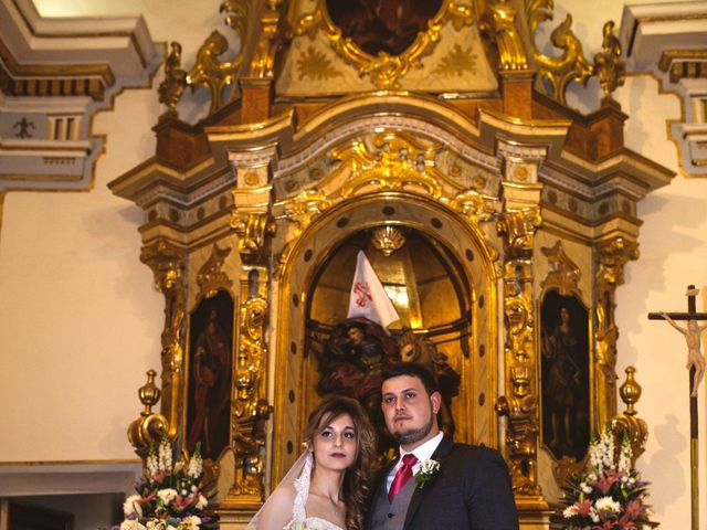 La boda de Ángel y Lorena en Castelló/castellón De La Plana, Castellón 35