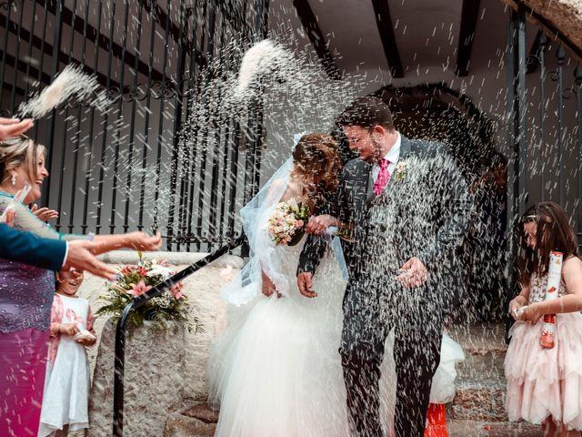 La boda de Ángel y Lorena en Castelló/castellón De La Plana, Castellón 38