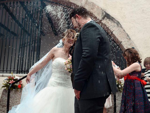 La boda de Ángel y Lorena en Castelló/castellón De La Plana, Castellón 39