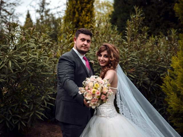 La boda de Ángel y Lorena en Castelló/castellón De La Plana, Castellón 46