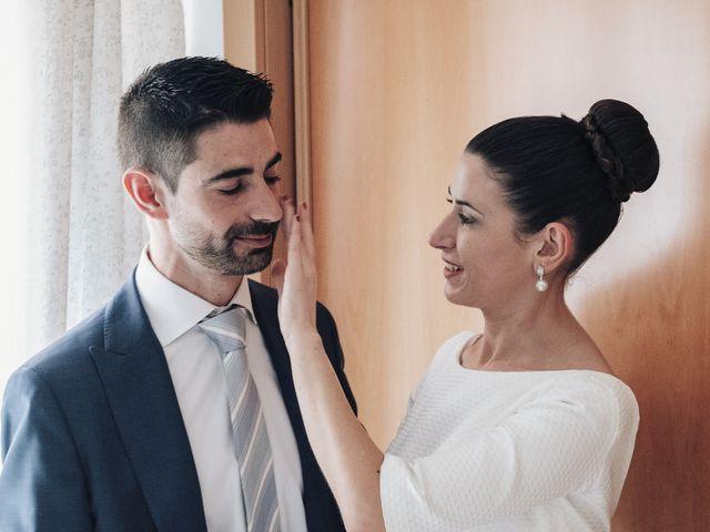 La boda de Ferran y Loreto en Alcoi/alcoy, Alicante 10