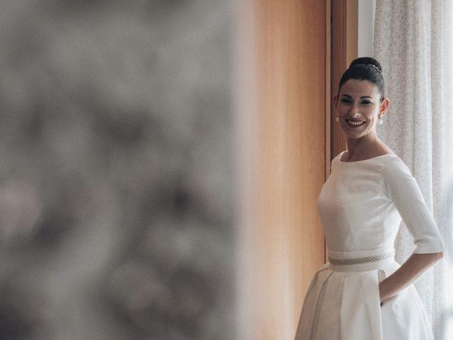 La boda de Ferran y Loreto en Alcoi/alcoy, Alicante 12