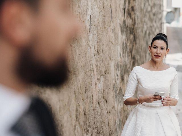 La boda de Ferran y Loreto en Alcoi/alcoy, Alicante 15