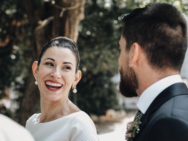 La boda de Ferran y Loreto en Alcoi/alcoy, Alicante 17