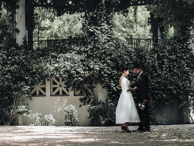 La boda de Ferran y Loreto en Alcoi/alcoy, Alicante 19