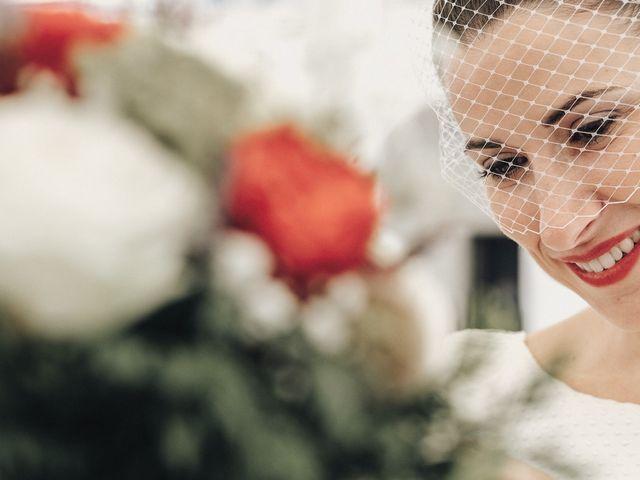 La boda de Ferran y Loreto en Alcoi/alcoy, Alicante 27