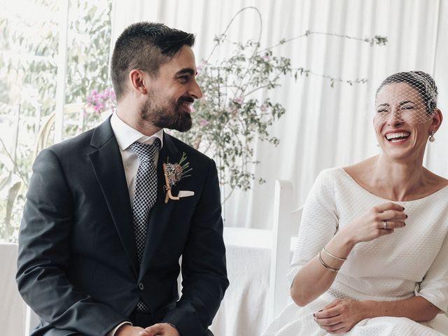 La boda de Ferran y Loreto en Alcoi/alcoy, Alicante 28
