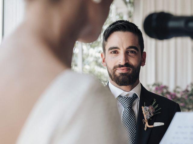 La boda de Ferran y Loreto en Alcoi/alcoy, Alicante 29