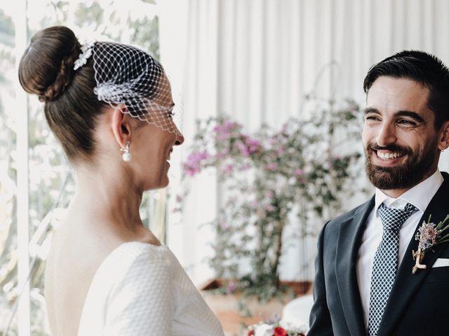 La boda de Ferran y Loreto en Alcoi/alcoy, Alicante 32